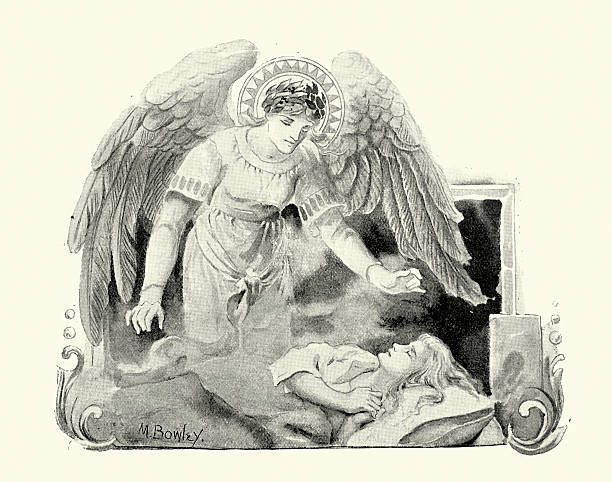 guardian angel, Archangels, spirit guides, guardian angels