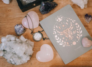 5 Powerful Crystal Stones That Will Help You Attract Love