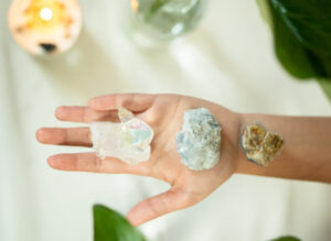 Exploring The Top Four Crystals For Good Health