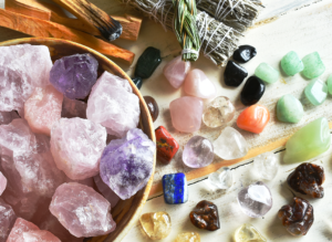 3 Healing Crystals That Will Help You Alleviate Pain