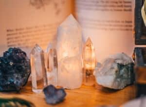 5 Crystals That'll Help Boost Abundance At Work