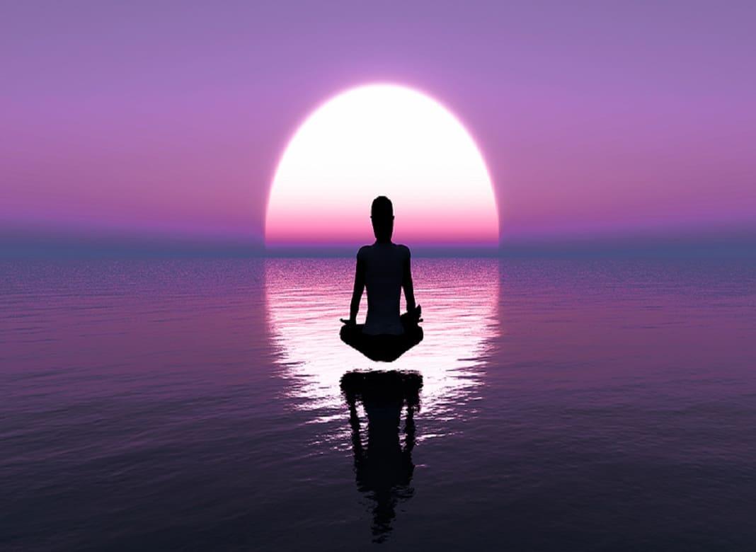 Angelic Meditation
