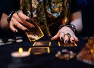 The Top Ways Tarot Cards Help With Alleviating Anxiety