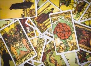 Can Tarot Cards Help Me With Nursing A Broken Heart?