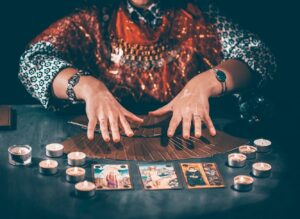Here's How Tarot Cards Will Help Put Your Life Back On Track