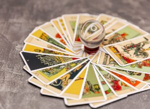 A Handy Guide To Cleansing Your Tarot Cards