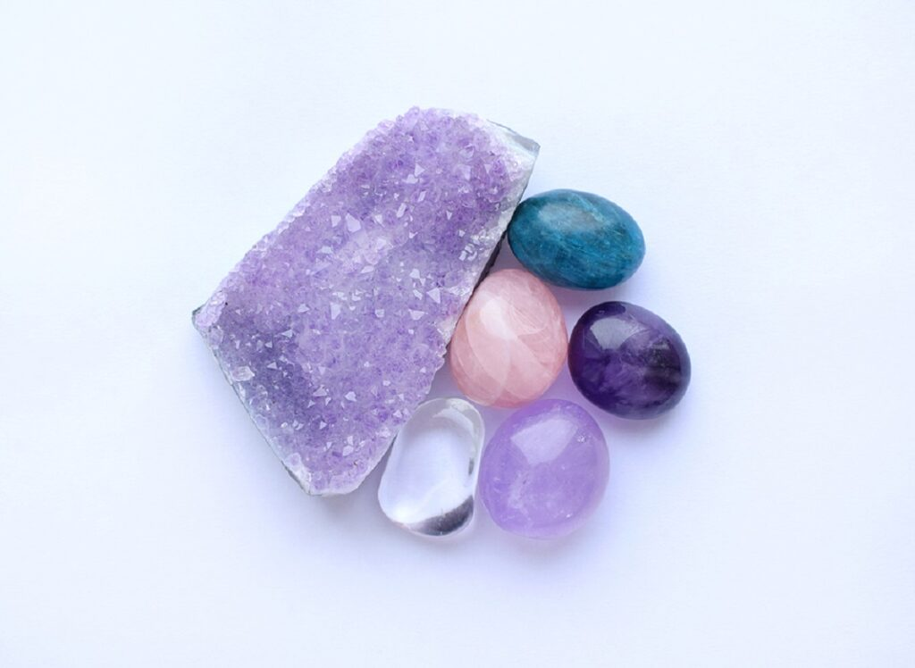 3 Proven Crystals For Enhancing Your Decision-Making Capabilities