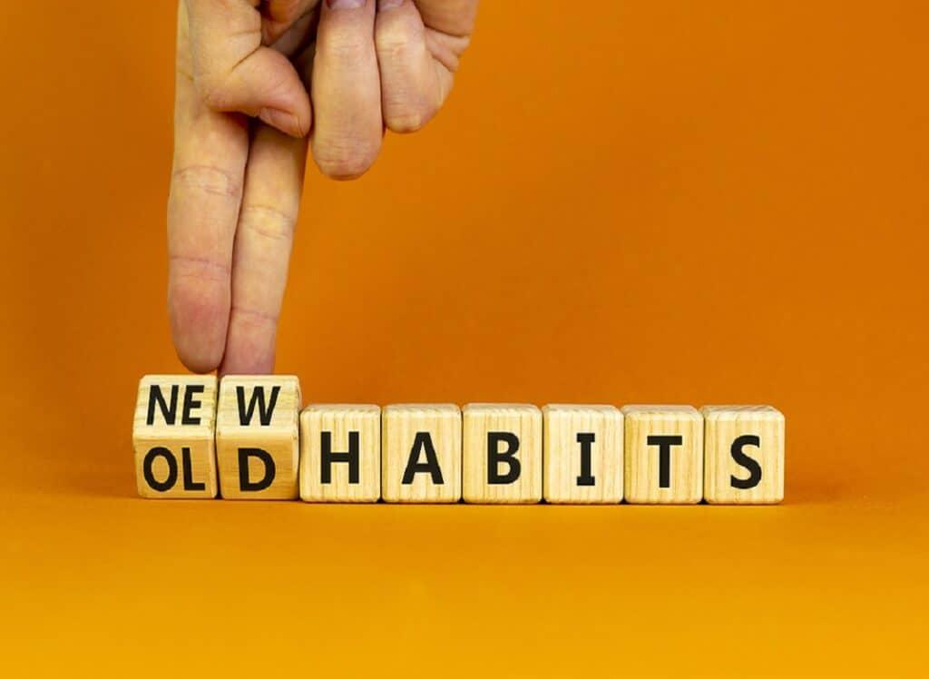 new habbit