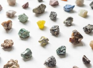 Here's A List Of Healing Stones For Boosting Your Energy